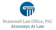 Brammell Law Office, PSC